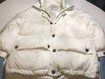 Куртка пуховик moncler — Одежда, обувь, аксессуары в Москве