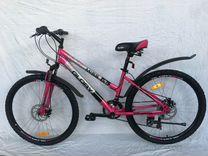 Велосипед glory miss MTB bike 4-24722