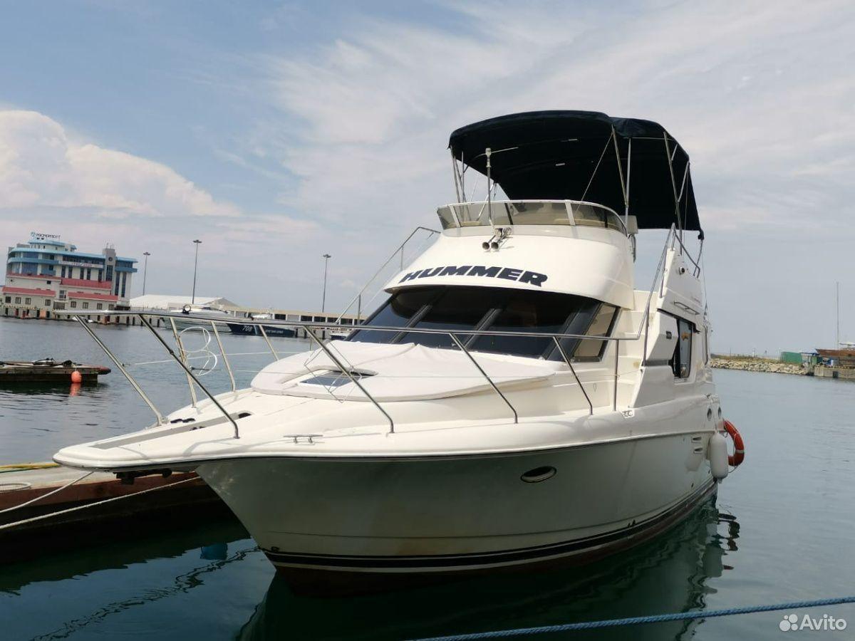 Аренда яхт в Сочи  89528325226 купить 7