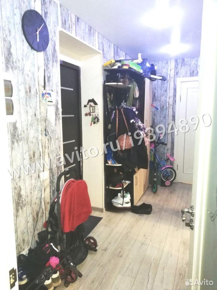 2-к квартира, 50.3 м², 1/3 эт.  89533303047 купить 8