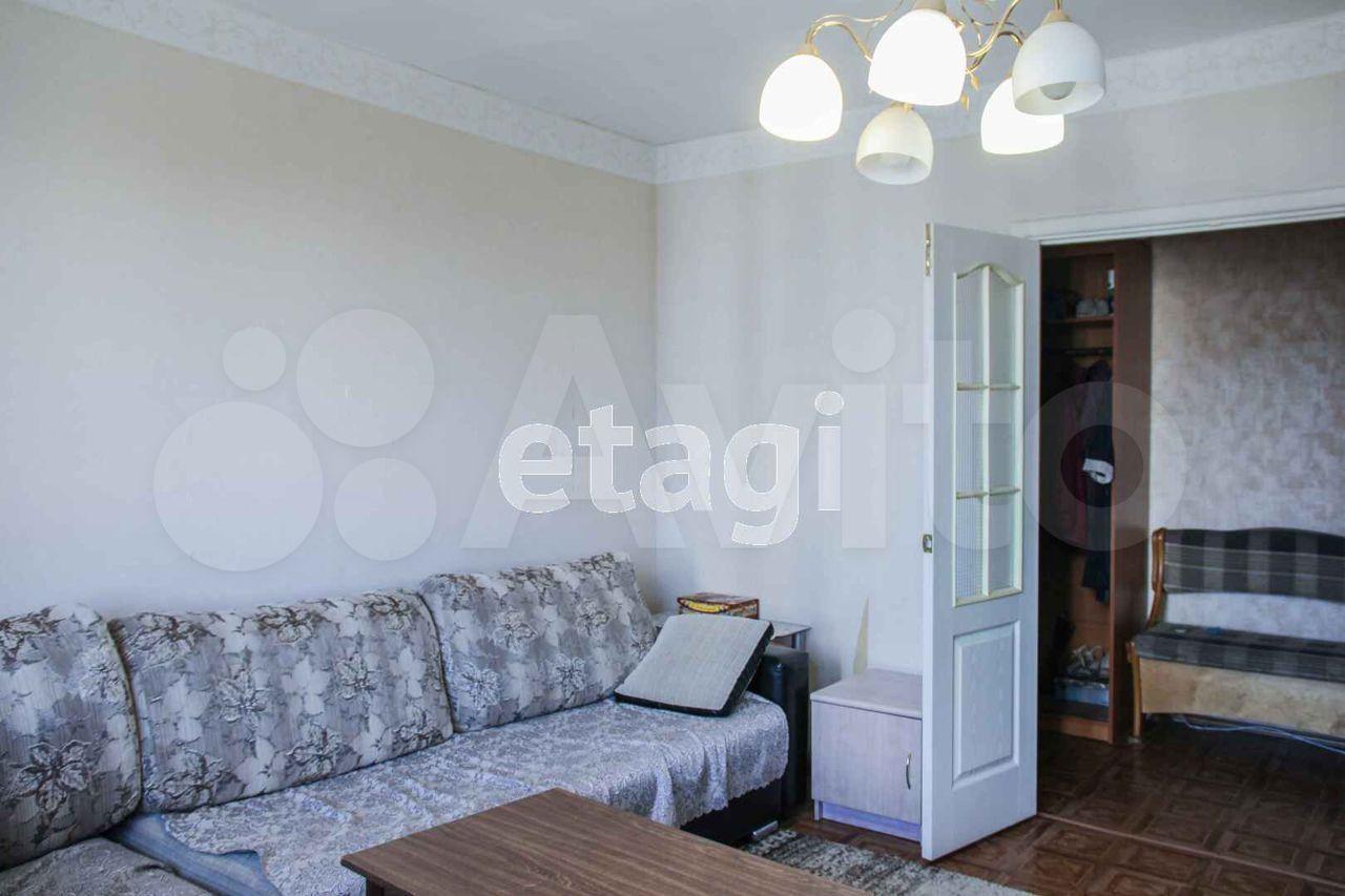 3-к квартира, 66.6 м², 4/9 эт.  89068272798 купить 3