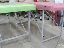 Кушетка Массажный стол