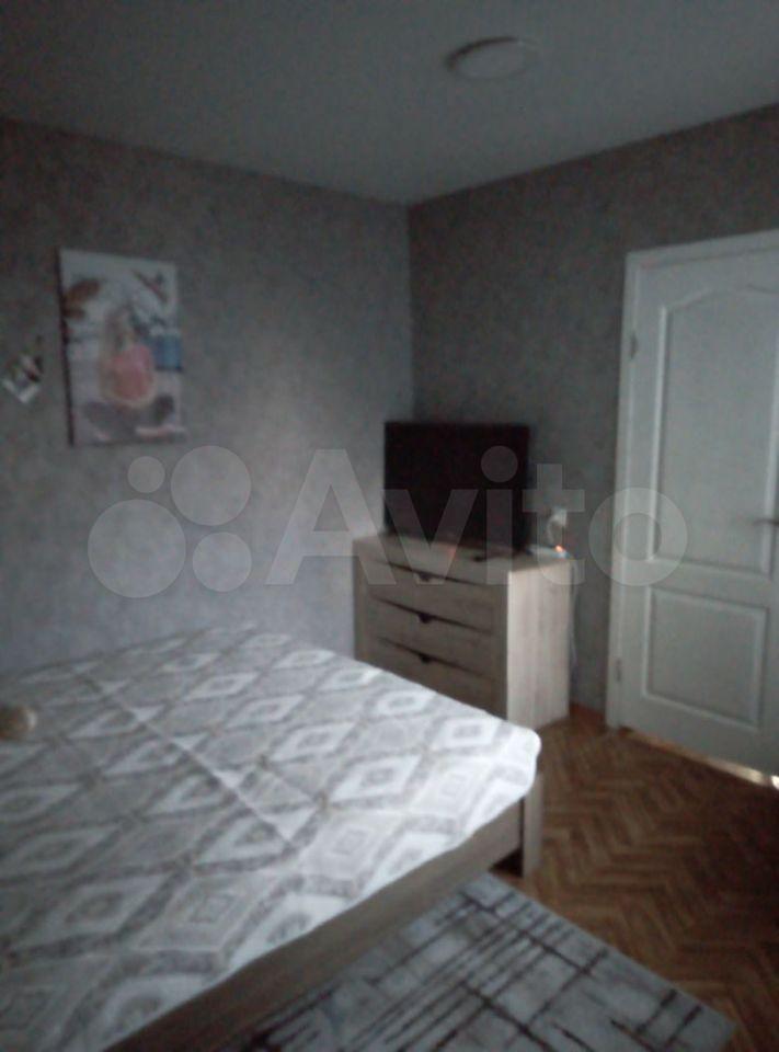 Дом 45 м² на участке 1 сот.  89107461305 купить 3