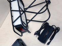 Новое электроколесо MX01F