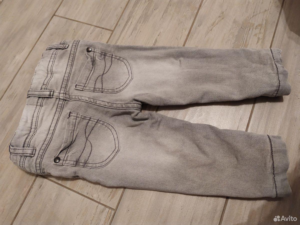 Джинсы куртка комбинезон на мальчика/девочку  89191757730 купить 1