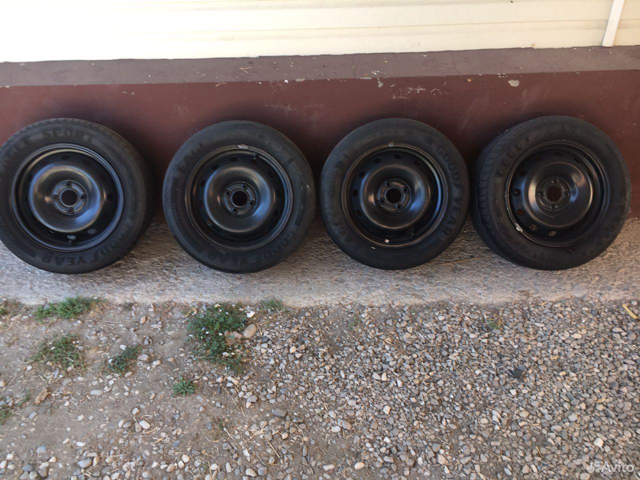 Wheel  89280110964 buy 1