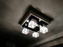 Светильник потолочный светодиодный