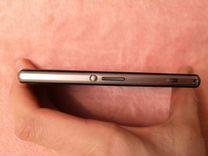 Sony xperia Z1 compact телефон