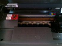 Мфу Epson Stylus 3900