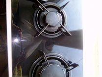 Газовая панель(плита) с авто поджигом