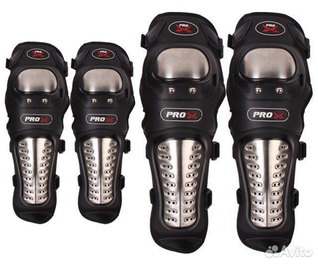 Защита для мотоциклиста  89125991620 купить 1