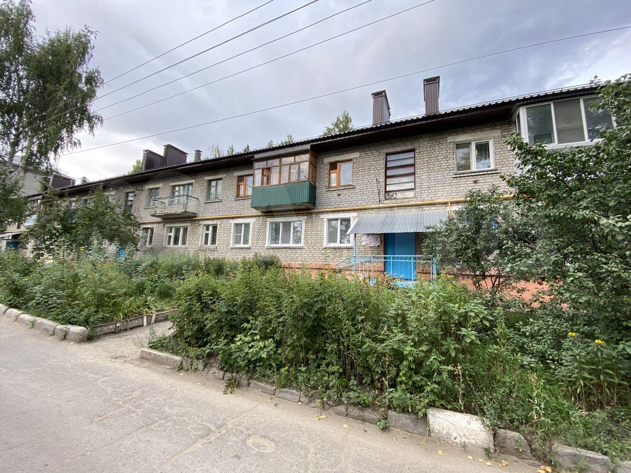1-к квартира, 31.8 м², 1/2 эт.  89176119095 купить 9