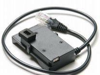 Fbus кабель c RJ45