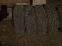 Продам шины — Запчасти и аксессуары в Омске