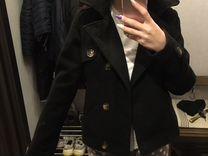 Короткое пальто Jennyfer — Одежда, обувь, аксессуары в Санкт-Петербурге