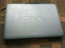Sony vaio VGN-NR21MR
