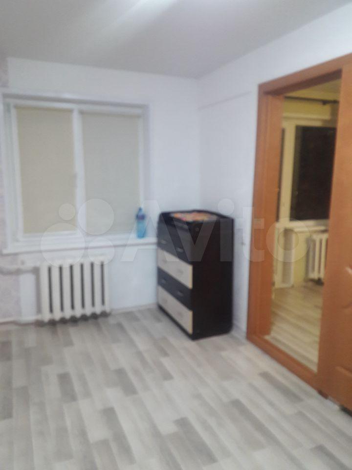 2 rum och kök, 45 m2, 5/5 golvet.  89090546807 köp 5