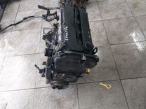 Двигатель S6D Kia Spectra Киа Спектра