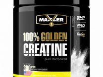 Креатин Maxler 100 Golden Creatine 300 гр