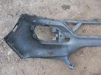 Бампер передний Ford Kuga 2
