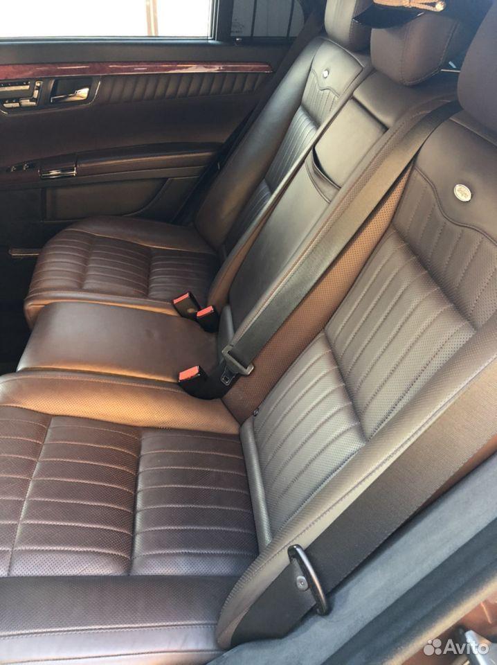 Mercedes-Benz S-class, 2010 89280022002 buy 9