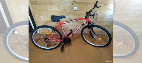 Новый горный велосипед купить в Нижегородской области   Хобби и отдых   Авито