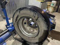 Грузовое колесо 295/80 R22,5
