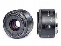 Новый YongNuo AF 35mm f/2 Canon EF