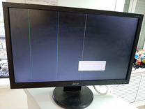 Монитор Acer v203hv — Товары для компьютера в Перми