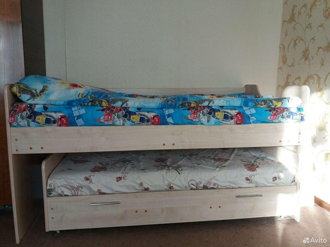 Кровать  89224670437 купить 5