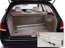 Вставной модуль в багажник Mercedes Benz E,GLC,GLE