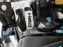 Рычаги сцепления и тормоза Wunderlich BMW