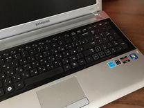 Стильный ноутбук SAMSUNG RV515