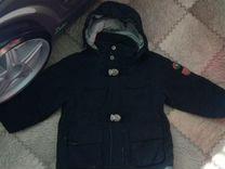 Пальто — Детская одежда и обувь в Екатеринбурге
