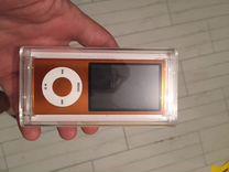 Плеер iPod nano 8Gb