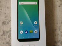 Cubot j3 16gb android 8.1 новый