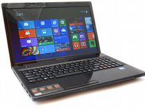 Игровой Lenovo G580 процессор Core i5 8Gb