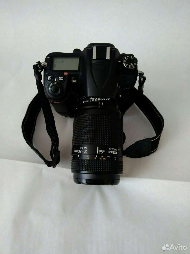 Зеркальный фотоаппарат  89243102010 купить 3