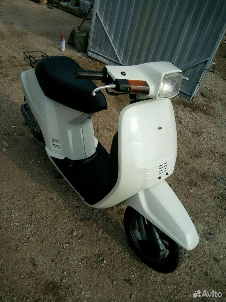 Продаю скутер хонда 89053803676 купить 7