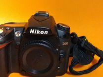Фотоаппарат Nikon body