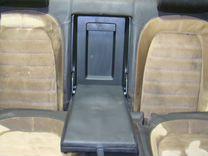 Сиденье заднее (диван) VW Passat CC