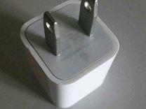 Зарядное устройство Apple оригинал