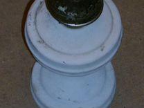 Лампа настольная керосиновая
