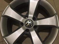 Диски Volkswagen Tiguan R16 Оригинал