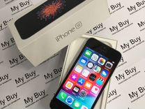 iPhone SE 32Gb Ростест RU/A
