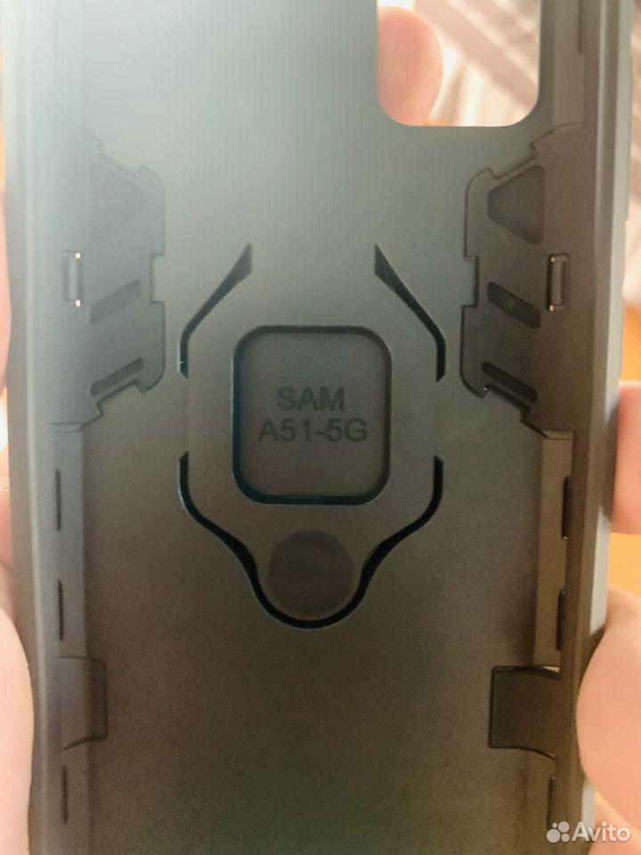 Чехол Samsung A51 5G  89148336939 купить 3