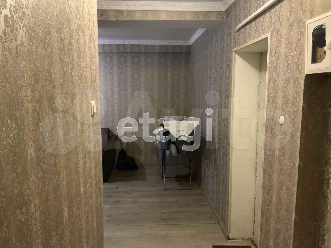 2-к квартира, 48 м², 1/5 эт.  89882912334 купить 4