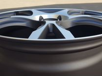 Диски R17 Ford Kuga Форд Фокус Вольво Volvo Land