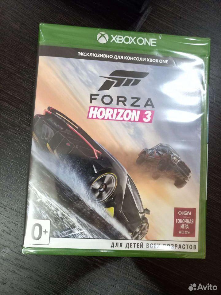 Forza 3 (xbox one)