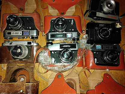 Приклад для цифрового фотоаппарата улице братиславская
